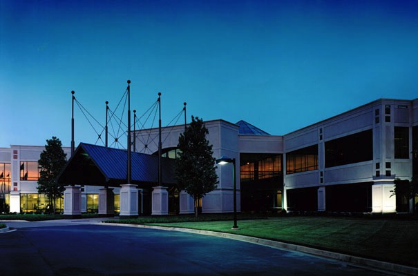 AGCO Corporate Office Construction - Duluth, GA | Moeller