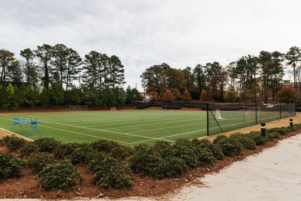 St. Pius X Catholic High School Multi-Purpose Practice Field