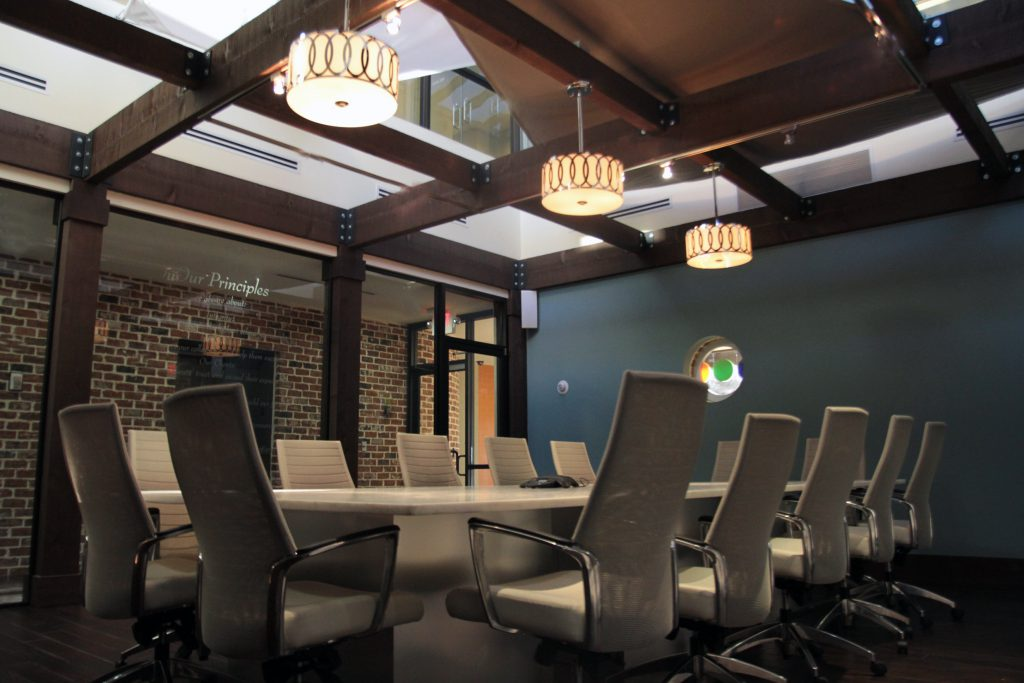 The Network Conference Room